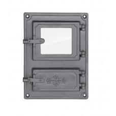 Дверца для печи Halmat DPK8 H1610 купить в Киеве