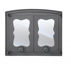 Каминная дверца Halmat BATUMI H3503 купить в Киеве