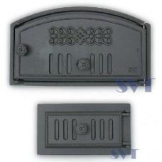 Комплект дверец для печи не герметичный SVT 425-432 купить в Киеве
