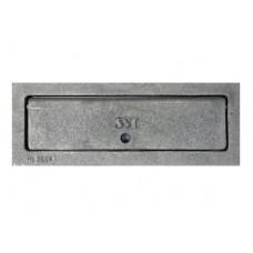 Дверца для выгребания углей SVT 439 купить в Киеве