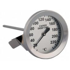 Термометр для печи с кирпичной кладкой - Saunalux купить в Киеве