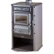Печь - Камин Tim Sistem Magic stove (бордо) купить в Киеве