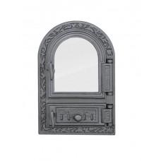Дверца для печи Halmat FPM1R H0309 (485х325 мм)