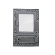 Дверца для печи Нalmat FPM2 H0310 (475х325 мм)