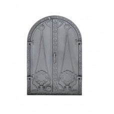 Дверца для печи Halmat DW13 H1514 (605х410 мм)