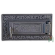 Люк для золы Halmat DPK6 H1607 купить в Киеве