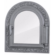 Дверца для печи Halmat DPK9 H1611 (325х325 мм)