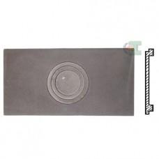 Плита Halmat P4 H2604 купить в Киеве