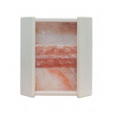 Ограждение для светильника с гималайской солью (липа)