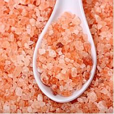 Гималайская соль для бани - сыпучая SGR (25 кг) купить в Киеве