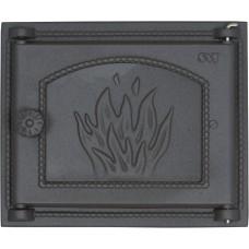 Дверца духовки SVT 450 (285х342 мм)