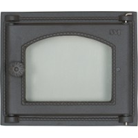 Дверца духовки SVT 451 (285 х 342 мм)