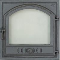 Каминная дверца SVT 405 (500х500) мм