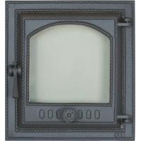 Каминная дверца SVT 410 (400х370 мм)