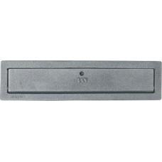Дверца для выгребания углей SVT 440 (110х440 мм)