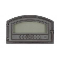 Дверца для хлебных печей SVT 423 (225/290х470 мм)